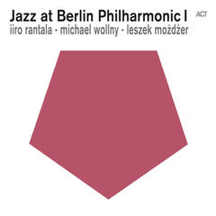 Jazz at Berlin Philharmonic I