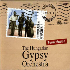 The Hungarian Gypsy Orchestra
