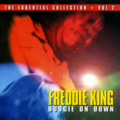 Boogie On Down - The Essential Collection CD2