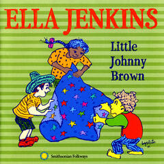 "Little Johnny Brown with Ella Jenkins and Girls and Boys from ""Uptown"" (Chicago)"