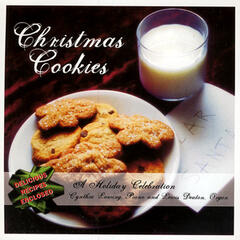 Christmas Cookies, A Holiday Celebration