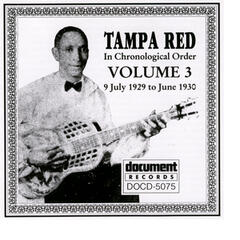 Tampa Red Vol. 3 (1929 - 1930)