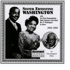 Sister Ernestine Washington (1943-1948)