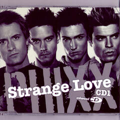 Strange Love (Mixes)