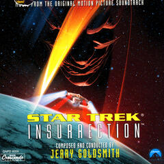 Star Trek: Insurrection - Original Motion Picture Soundtrack