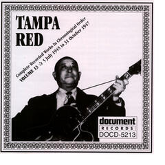 Tampa Red Vol. 13 1945-1947