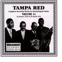 Tampa Red Vol. 14 1949-1951