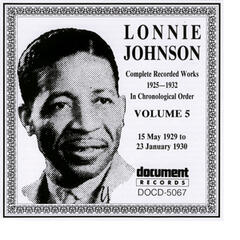 Lonnie Johnson Vol. 5 (1929 - 1930)