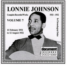 Lonnie Johnson Vol. 7 (1931 - 1932)