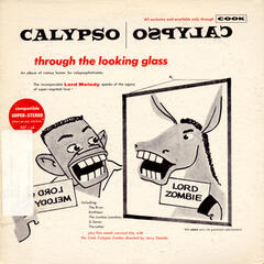 Calypso Through the Looking Glass