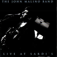 The John malino Band - Live At Sardis