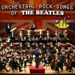 Orchestral Rock Songs Of The Beatles