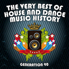 The Very Best Of House And Dance Music History (Medley)
