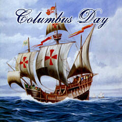 Classical Music For Columbus Day