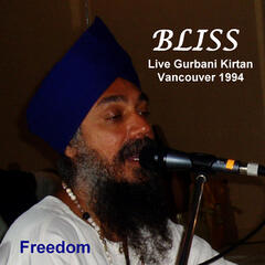BLISS - Gurbani Kirtan, Live in Vancouver 1994