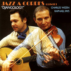 Jazz With Strings / Jazz A Cordes