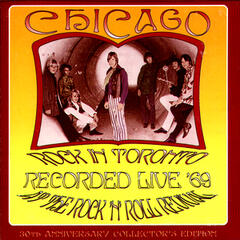Rock in Toronto: Recorded Live '69