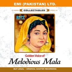 Melodious Mala  [ The Golden Collection ]
