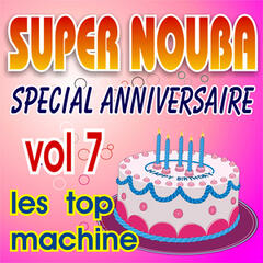 Super Nouba Vol. 7