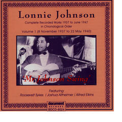 Lonnie Johnson Vol. 1 1937 - 1940