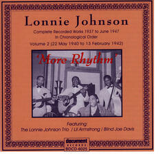 Lonnie Johnson Vol. 2 1940 - 1942