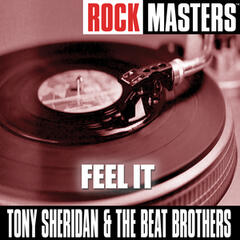 Rock Masters: Feel It