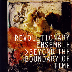 Beyond the Boundary of Time