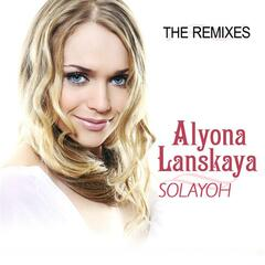 Solayoh - The Remixes
