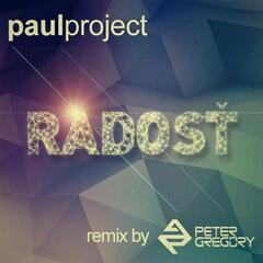 Radost (Rmx by Peter Grogory)
