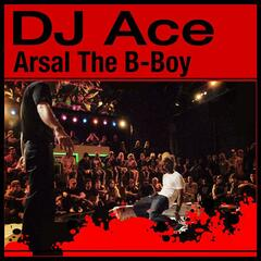 Arsal The B-Boy