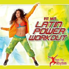 Fit mit Latin Power Workout