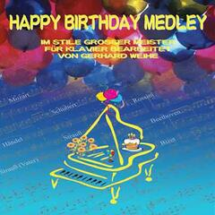Happy Birthday Medley