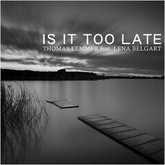 Is it too late (feat. Lena Belgart)