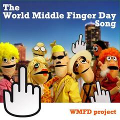 World Middle Finger Day Song