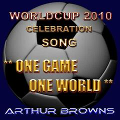 Worldcup 2010 - One Game One World