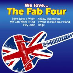 We love ... The Fab Four