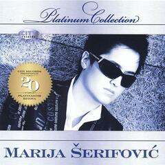 Marija Serifovic - Platinum Collection