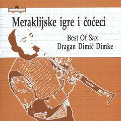Best Of Sax - Dragan Dimic Dimke