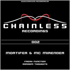 Chainless Recordings 002