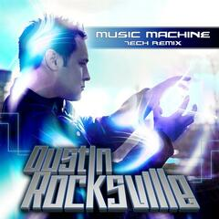 Music Machine (Tech Remix)