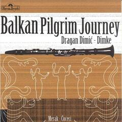 Dragan Dimic Dimke-Balkan Pilgrim Journey