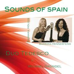 Sounds of Spain