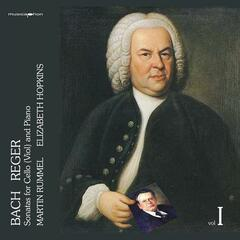 Bach & Reger: Cellosonaten vol. 1