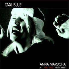 Taxi Blue
