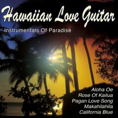 Hawaiian Love Guitar