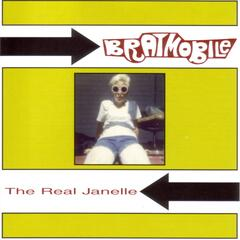 The Real Janelle EP