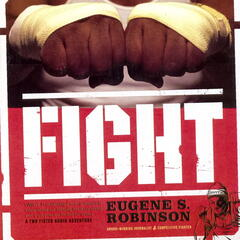 Fight (Audio Book) (2xCD)