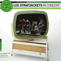 Los Straitjackets in Concert