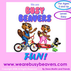 FUN! - Busy Beavers