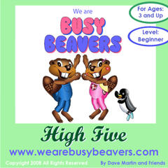 High Five - Busy Beavers